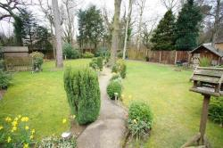 Detached House For Sale Conifer Close Scunthorpe Lincolnshire DN17