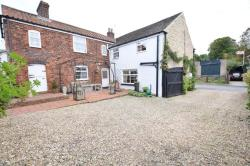 Detached House For Sale Kirton Lindsey Gainsborough Lincolnshire DN21