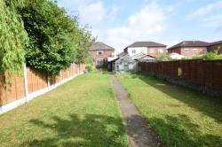 Semi Detached House For Sale Endcliffe Avenue Scunthorpe Lincolnshire DN17