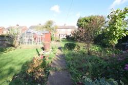 Semi Detached House For Sale Avon Road Scunthorpe Lincolnshire DN16