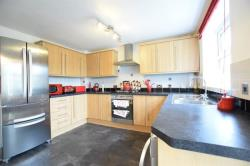 Detached House For Sale Roman Way Scunthorpe Lincolnshire DN17