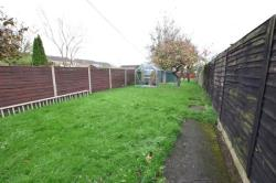 Semi Detached House For Sale Messingham Road Scunthorpe Lincolnshire DN17