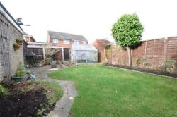 Semi Detached House For Sale Weymouth Crescent Scunthorpe Lincolnshire DN17