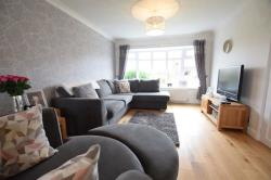 Semi Detached House For Sale Caistor Avenue Scunthorpe Lincolnshire DN16