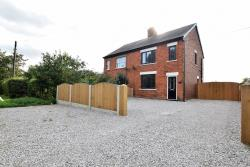 Land For Sale  Scunthorpe Lincolnshire DN16