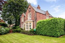 Detached House For Sale Rawcliffe Goole East Riding of Yorkshire DN14