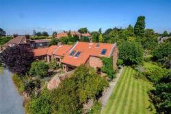 Detached House For Sale Airmyn Goole East Riding of Yorkshire DN14