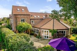Detached House For Sale Gribthorpe Nr Howden East Riding of Yorkshire DN14