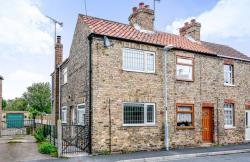 Terraced House For Sale Laxton Goole East Riding of Yorkshire DN14