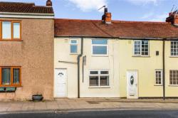 Terraced House For Sale Whitley Goole East Riding of Yorkshire DN14