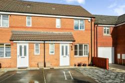 Terraced House For Sale Spruce Way Selby North Yorkshire YO8