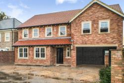 Detached House For Sale Hollymead Court Selby North Yorkshire YO8