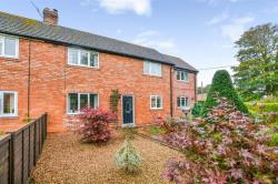 Semi Detached House For Sale Kelfield York North Yorkshire YO19