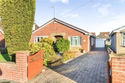 Detached Bungalow For Sale  Goole East Riding of Yorkshire DN14