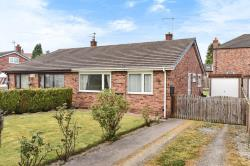 Semi Detached House For Sale Eggborough Goole East Riding of Yorkshire DN14