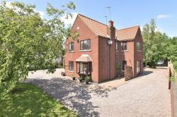 Detached House For Sale Barmby-on-the-Marsh Goole East Riding of Yorkshire DN14