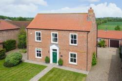 Detached House For Sale  Gribthorpe East Riding of Yorkshire DN14