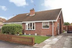 Semi Detached House For Sale Hemingbrough Selby North Yorkshire YO8