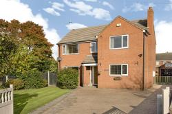 Detached House For Sale Station Road Rawcliffe East Riding of Yorkshire DN14