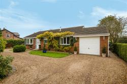 Detached Bungalow For Sale Newsholme Goole East Riding of Yorkshire DN14