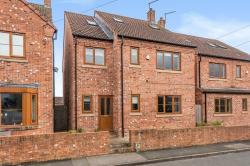 Detached House For Sale Camblesforth Selby North Yorkshire YO8