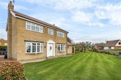 Detached House For Sale Main Street Kellington East Riding of Yorkshire DN14
