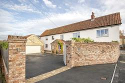 Detached House For Sale Finkle Street Hensall East Riding of Yorkshire DN14