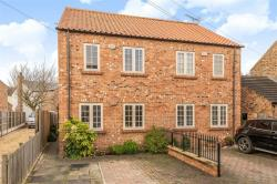 Semi Detached House For Sale Riccall York North Yorkshire YO19