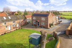 Detached House For Sale Cliffe Selby North Yorkshire YO8