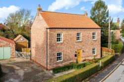 Detached House For Sale Main Street Riccall North Yorkshire YO19