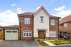 Detached House For Sale Riccall York North Yorkshire YO19