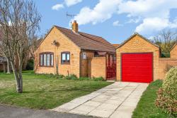 Detached Bungalow For Sale Riccall York North Yorkshire YO19