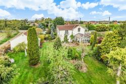 Detached House For Sale Field Lane Gowdall East Riding of Yorkshire DN14