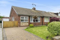 Semi Detached House For Sale   North Yorkshire YO8