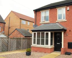 Semi Detached House To Let Parkgate Rotherham South Yorkshire S62