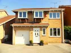 Detached House For Sale High Green Sheffield South Yorkshire S35