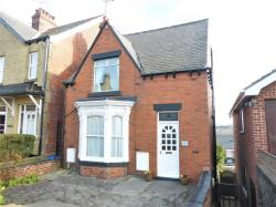 Detached House For Sale Ecclesfield Sheffield South Yorkshire S35