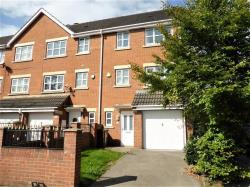 Terraced House To Let Goldthorpe Rotherham South Yorkshire S63