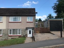 Semi Detached House For Sale  Stocksbridge South Yorkshire S36