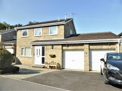 Detached House For Sale  Sheffield South Yorkshire S35