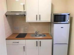 Flat To Let  Chesterfield Derbyshire S40