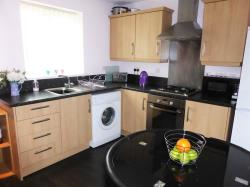 Detached House To Let  Barnsley South Yorkshire S74