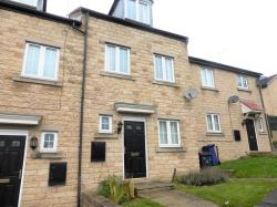 Terraced House To Let  Barnsley South Yorkshire S74
