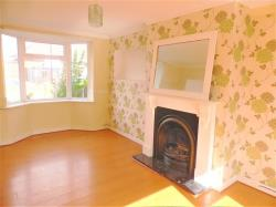 Terraced House To Let  Doncaster South Yorkshire DN2