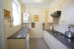 Terraced House To Let Pitsmoor Sheffield South Yorkshire S4