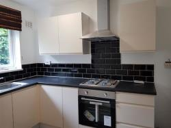 Flat To Let Broomhall Road Sheffield South Yorkshire S10