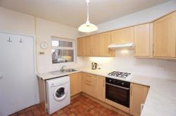 Terraced House To Let Sheffield Walkley South Yorkshire S6
