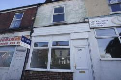 Terraced House To Let Sheffield SHEFFIELD South Yorkshire S8