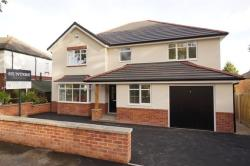 Detached House For Sale Beauchief Sheffield South Yorkshire S8