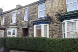 Terraced House For Sale Crookesmoor Sheffield South Yorkshire S10